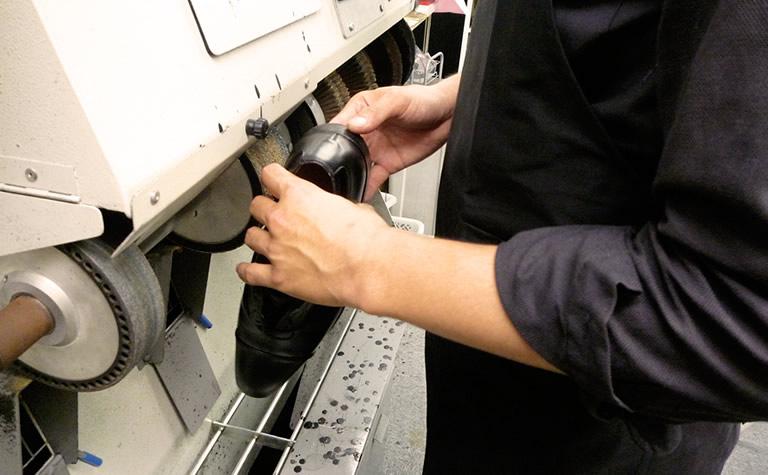 お店の雰囲気&情報|靴修理と ...